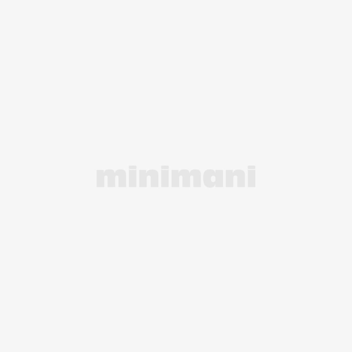 N TREND SOCKS 3-PACK MUSTA 39-41