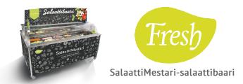 Minimani Fresh Salaattibaari